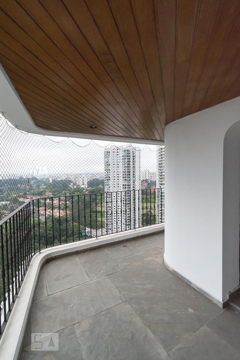 apartamento no 22º andar com 4 dormitórios e 3 garagens - id: 892967922 - 267922