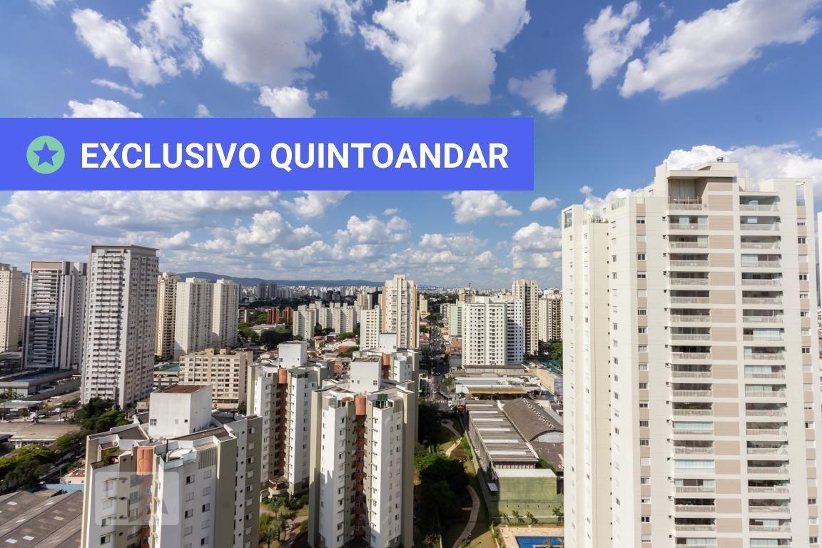 apartamento no 25º andar com 3 dormitórios e 3 garagens - id: 892974587 - 274587