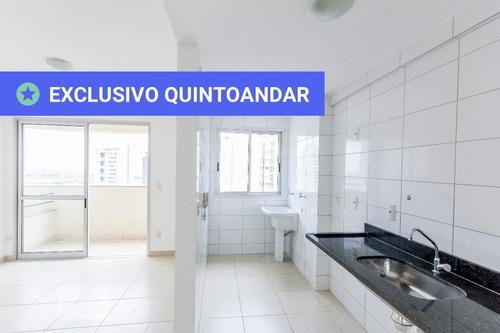 apartamento no 26º andar com 1 dormitório e 1 garagem - id: 892888184 - 188184