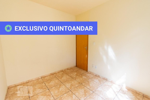 apartamento no 3º andar com 2 dormitórios e 1 garagem - id: 892890299 - 190299