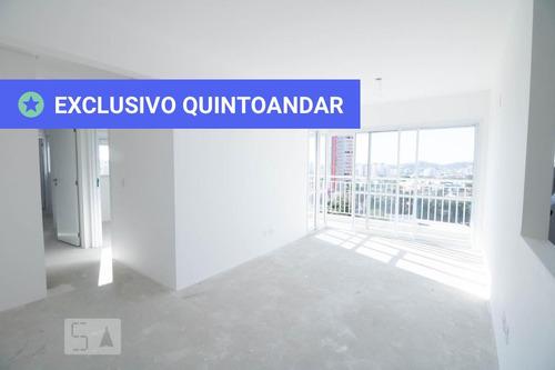 apartamento no 3º andar com 2 dormitórios e 2 garagens - id: 892927369 - 227369