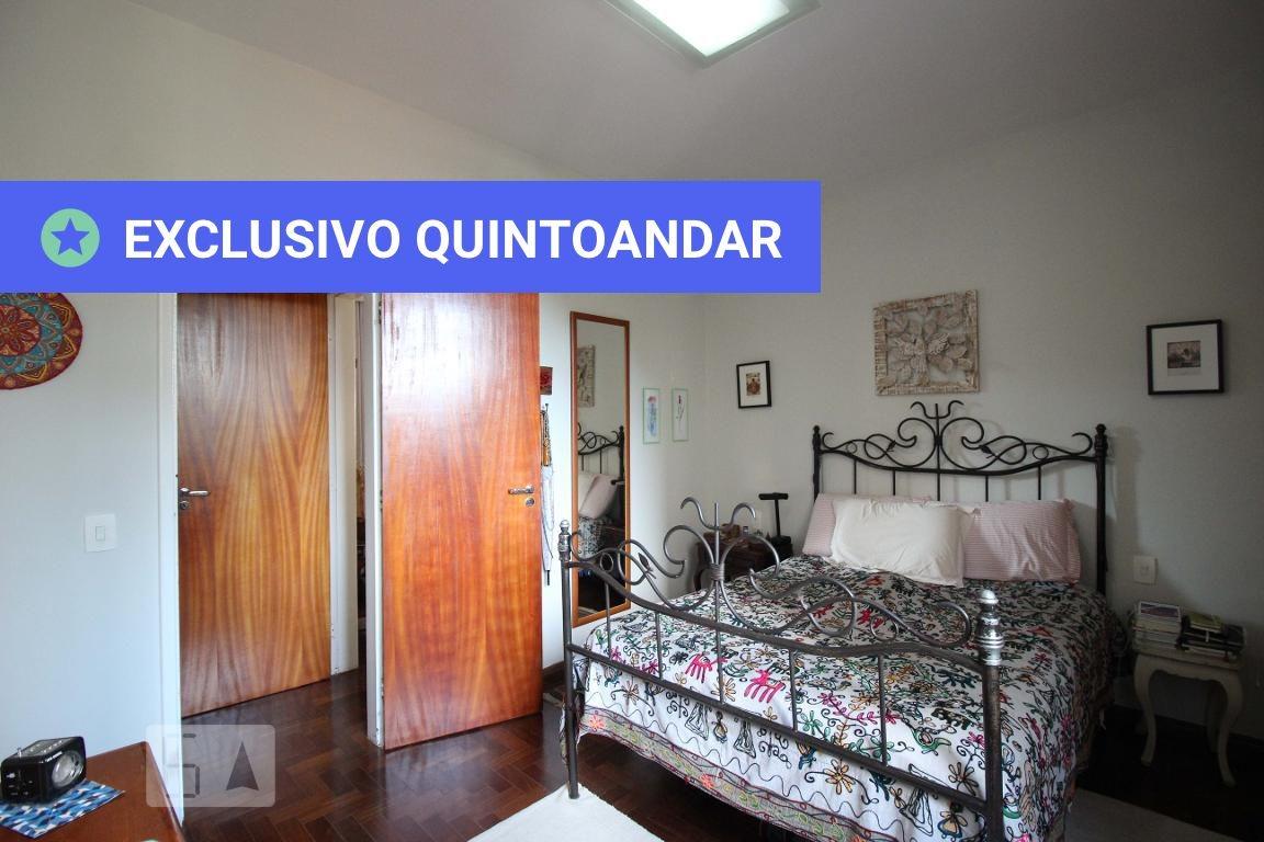 apartamento no 3º andar com 3 dormitórios e 2 garagens - id: 892928652 - 228652