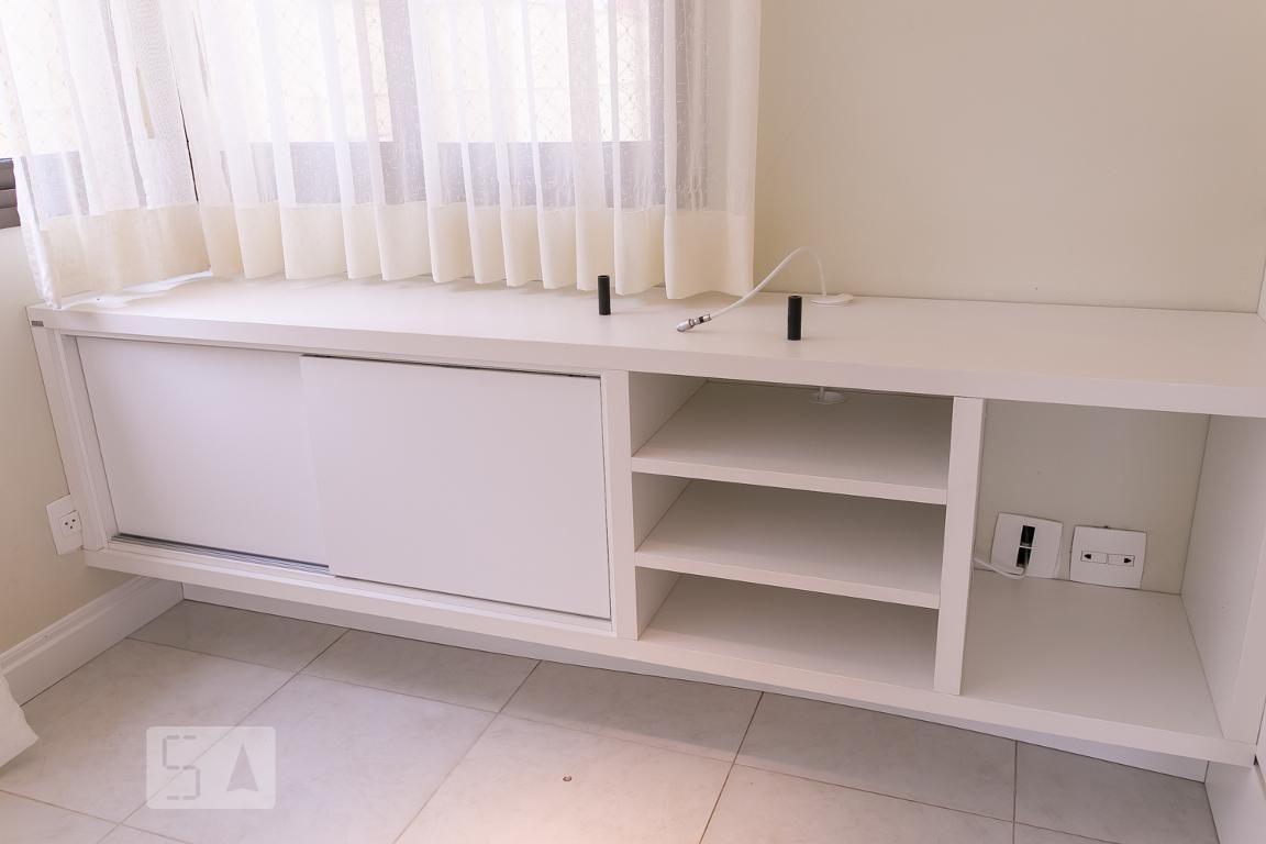 apartamento no 3º andar com 3 dormitórios e 2 garagens - id: 892972566 - 272566
