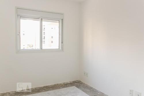 apartamento no 3º andar com 3 dormitórios e 2 garagens - id: