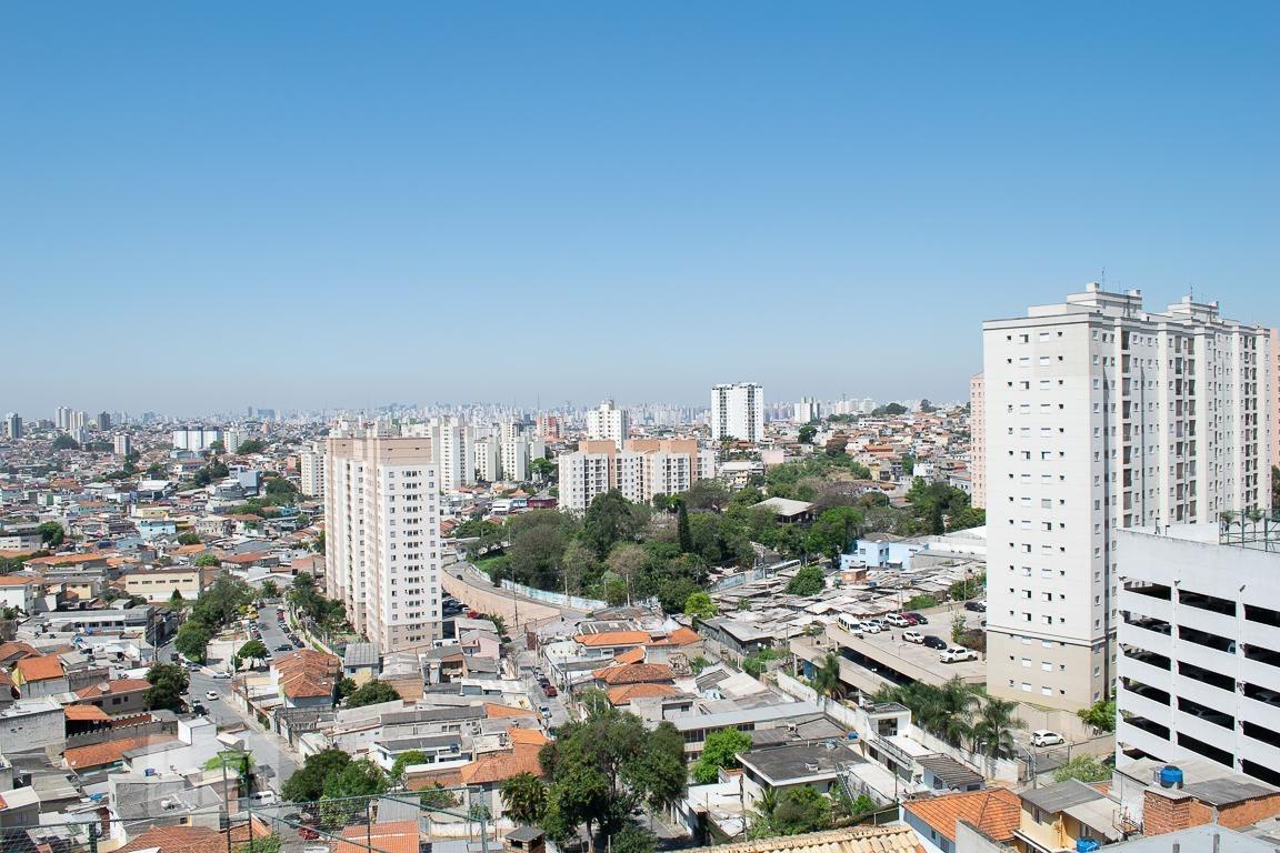 apartamento no 3º andar com 3 dormitórios e 3 garagens - id: 892970525 - 270525