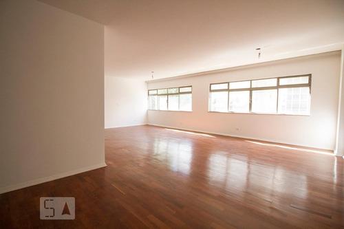 apartamento no 3º andar com 4 dormitórios e 1 garagem - id: