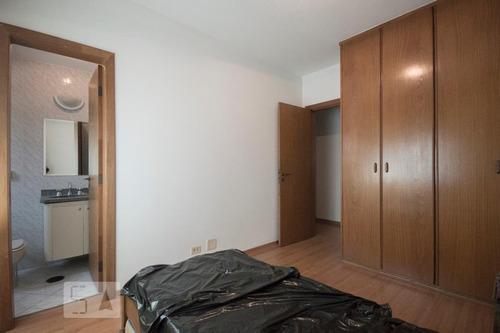 apartamento no 3º andar com 4 dormitórios e 3 garagens - id: