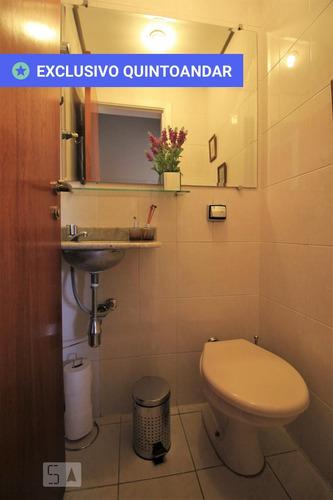 apartamento no 3º andar com 5 dormitórios e 2 garagens - id: 892954180 - 254180