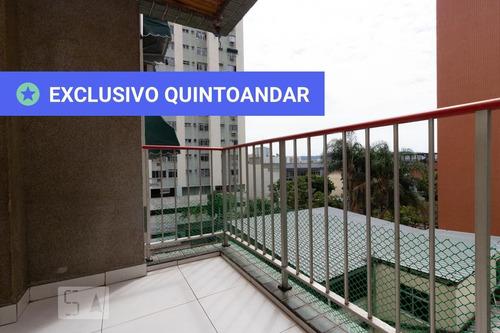 apartamento no 3º andar mobiliado com 2 dormitórios e 1 garagem - id: 892952386 - 252386
