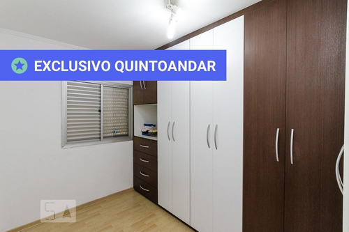 apartamento no 3º andar mobiliado com 2 dormitórios e 1 garagem - id: 892959018 - 259018