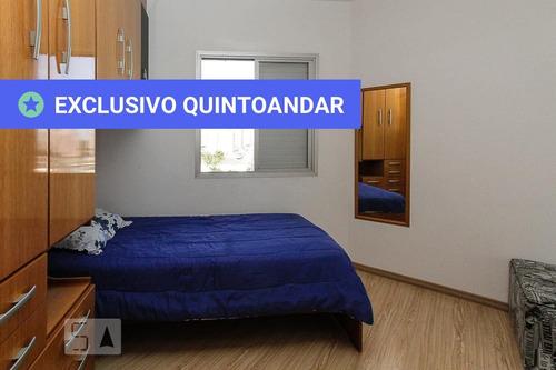 apartamento no 3º andar mobiliado com 3 dormitórios e 1 garagem - id: 892952974 - 252974
