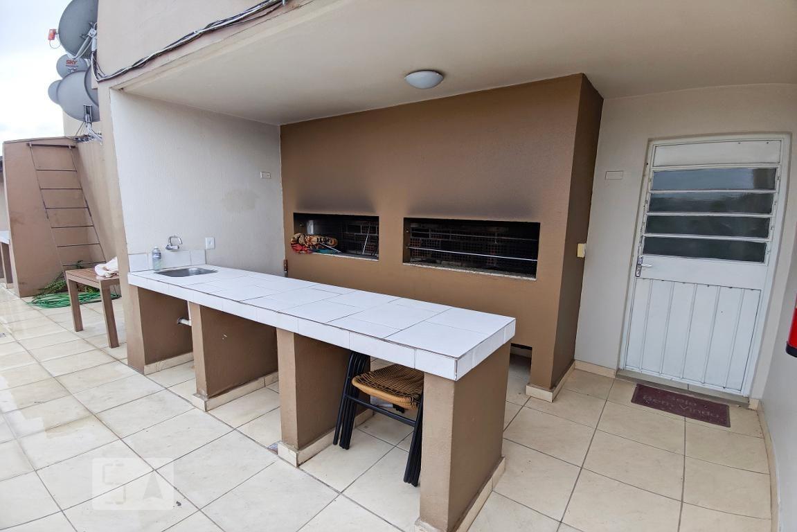 apartamento no 3º andar mobiliado com 3 dormitórios e 1 garagem - id: 892969572 - 269572