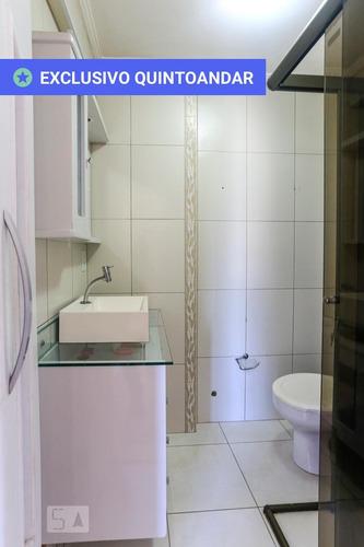apartamento no 4º andar com 2 dormitórios e 1 garagem - id: 892953679 - 253679