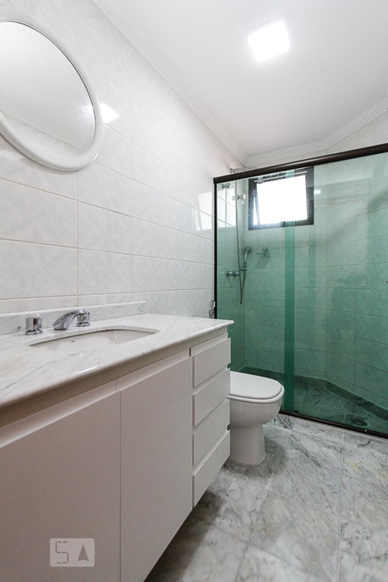 apartamento no 4º andar com 3 dormitórios e 3 garagens - id: 892970781 - 270781