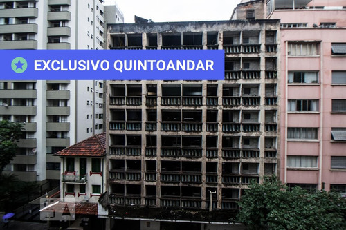 apartamento no 4º andar mobiliado com 2 dormitórios - id: 892923640 - 223640
