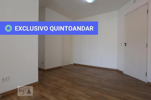 apartamento no 5º andar com 2 dormitórios e 1 garagem - id: 892821503 - 121503