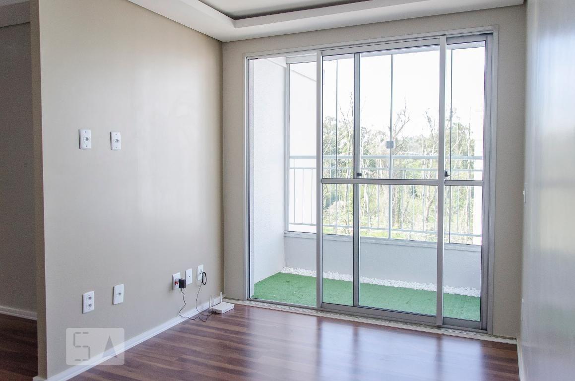 apartamento no 5º andar com 2 dormitórios e 1 garagem - id: 892972623 - 272623