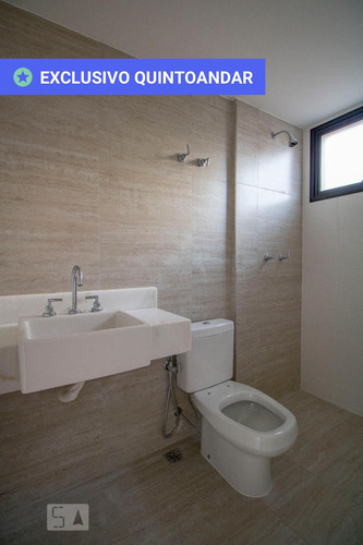 apartamento no 5º andar com 2 dormitórios e 2 garagens - id: 892931567 - 231567
