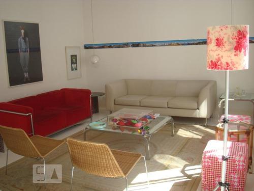 apartamento no 5º andar com 3 dormitórios e 1 garagem - id:
