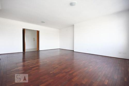 apartamento no 5º andar com 4 dormitórios e 1 garagem - id: