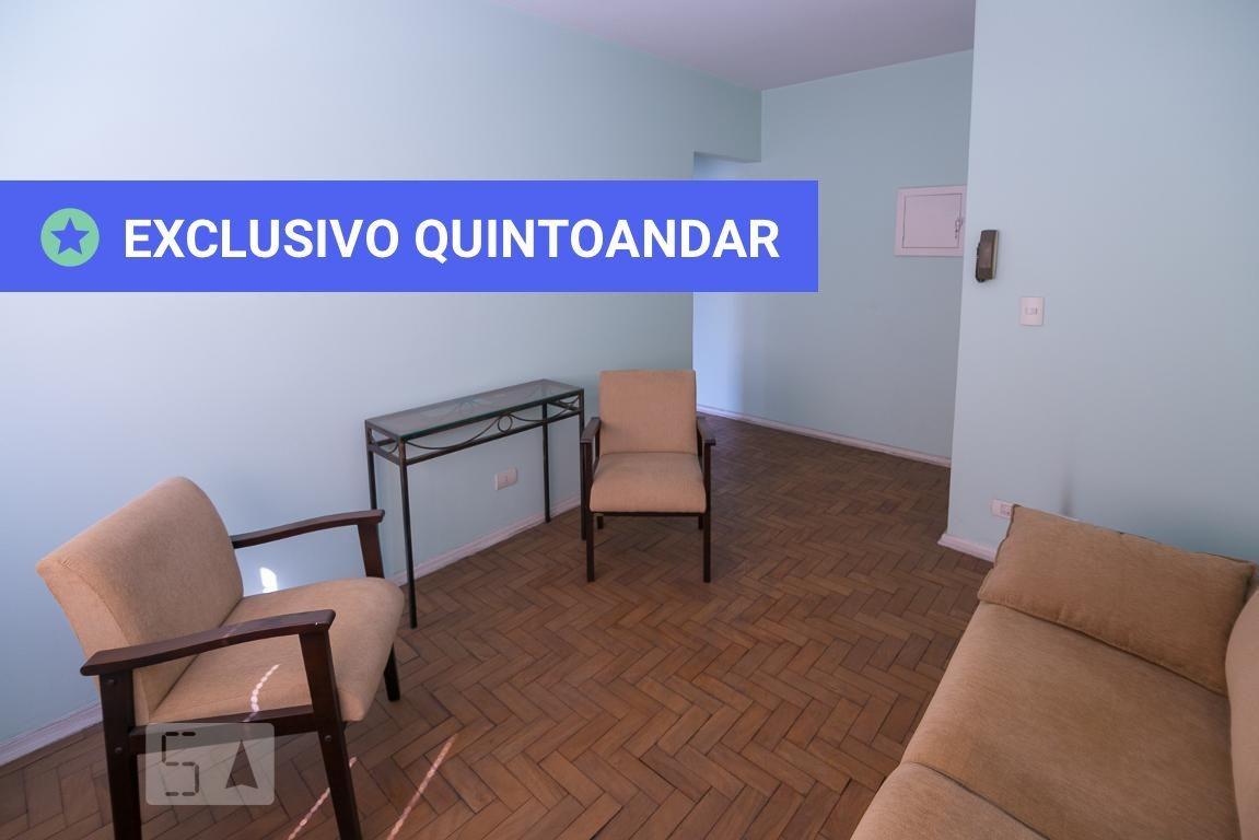 apartamento no 6º andar com 1 dormitório - id: 892970746 - 270746