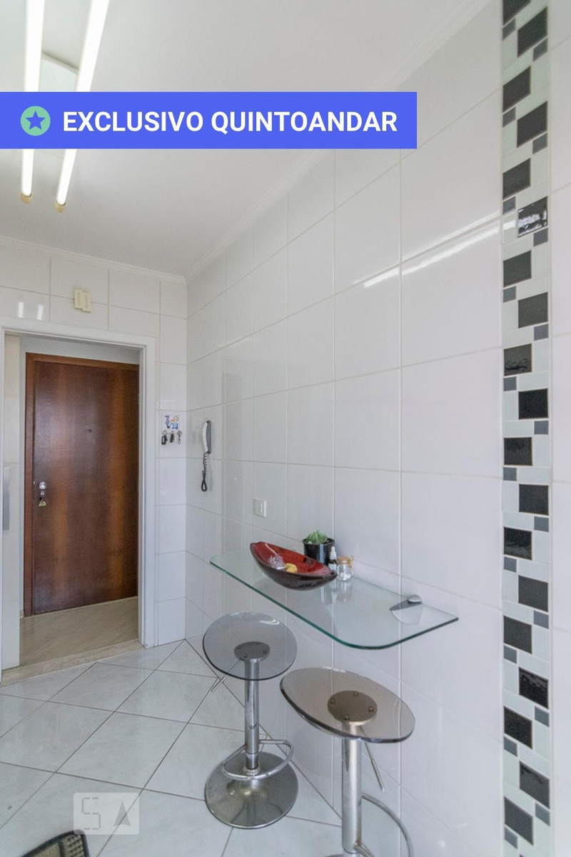 apartamento no 6º andar com 2 dormitórios e 1 garagem - id: 892970687 - 270687