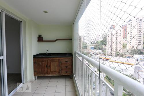 apartamento no 6º andar com 2 dormitórios e 2 garagens - id: 892953898 - 253898