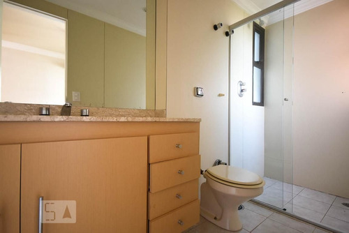 apartamento no 6º andar com 3 dormitórios e 2 garagens - id: 892957165 - 257165