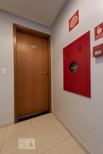 apartamento no 7º andar com 1 dormitório e 1 garagem - id: 892935230 - 235230