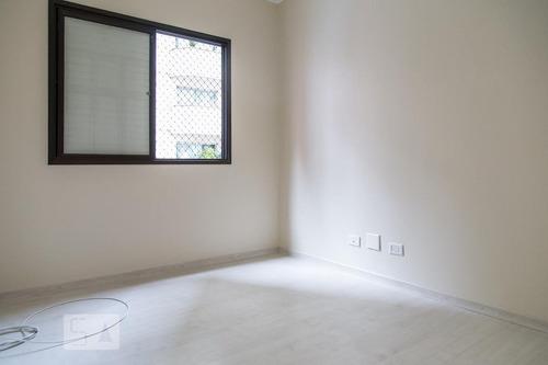 apartamento no 7º andar com 3 dormitórios e 2 garagens - id: