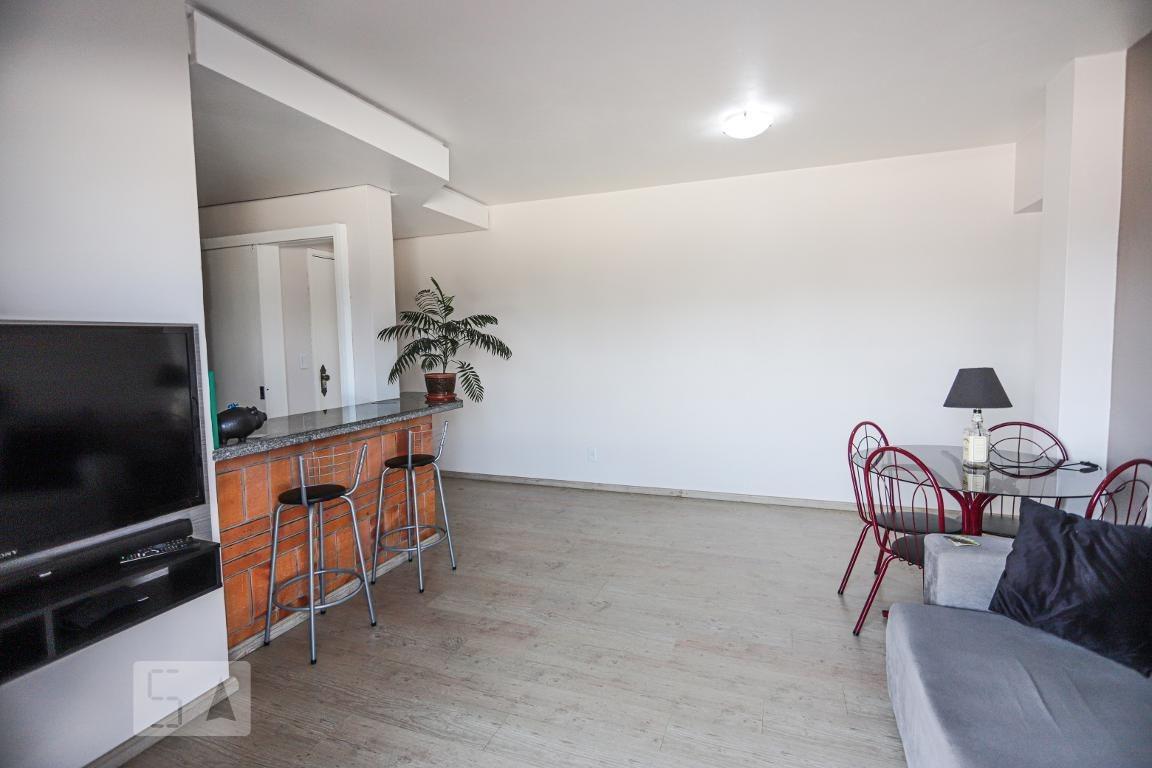 apartamento no 7º andar mobiliado com 1 dormitório - id: 892991651 - 291651