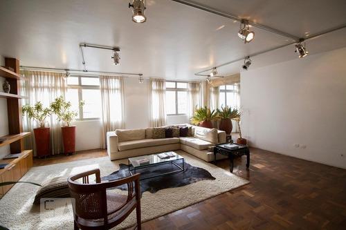 apartamento no 7º andar mobiliado com 3 dormitórios e 1 gara