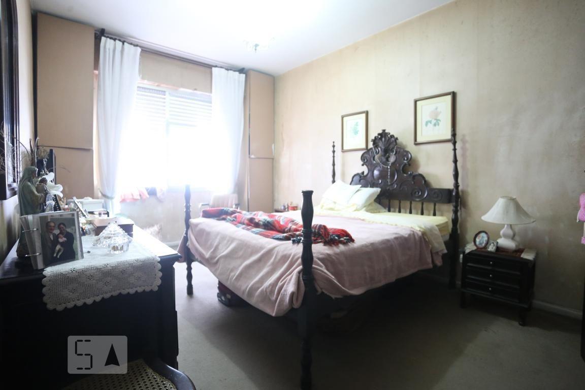 apartamento no 7º andar mobiliado com 3 dormitórios e 1 garagem - id: 892970693 - 270693