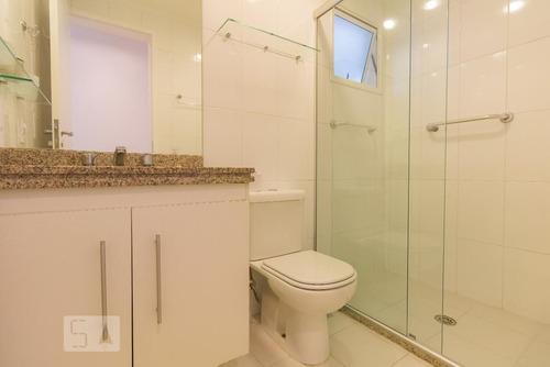 apartamento no 8º andar com 2 dormitórios e 1 garagem - id: 892959969 - 259969