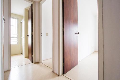 apartamento no 8º andar com 3 dormitórios e 1 garagem - id: