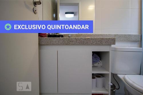 apartamento no 8º andar com 3 dormitórios e 3 garagens - id: 892861295 - 161295