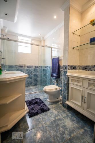 apartamento no 8º andar mobiliado com 3 dormitórios e 2 garagens - id: 892961290 - 261290