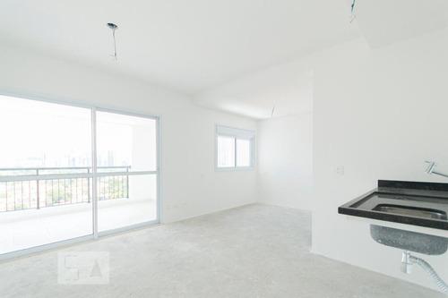 apartamento no 9º andar com 1 dormitório e 1 garagem - id: 8