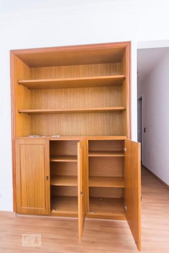 apartamento no 9º andar com 3 dormitórios e 1 garagem - id:
