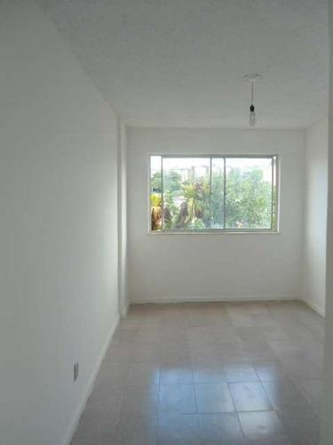apartamento no acupe de brotas - ref: 497815