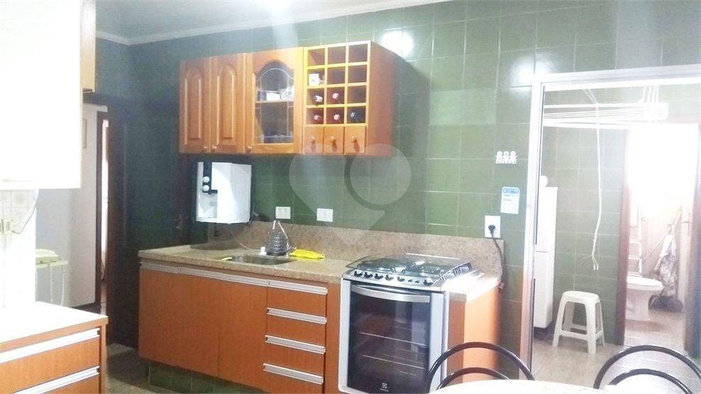 apartamento no alto da boa vista - 375-im381384