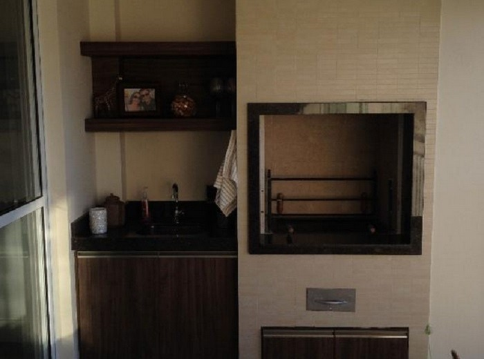 apartamento no anália franco - 3 dorm. (1 suíte). 2 vagas