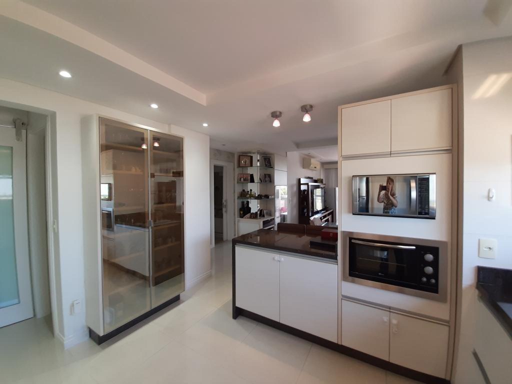 apartamento no atiradores com 2 quartos para venda, 98 m² - lg7648