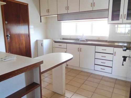 apartamento no atiradores com 3 quartos para locação, 143 m² - 7921