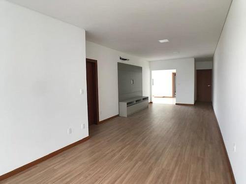 apartamento no atiradores com 3 quartos para locação, 175 m² - lg1545