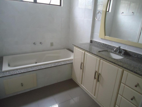 apartamento no atiradores com 3 quartos para locação, 197 m² - lg1114
