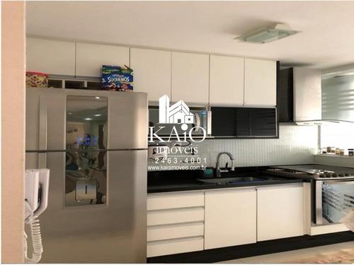 apartamento no avanti de 52m² com 2 dormitórios 2 vagas, macedo - ap1136