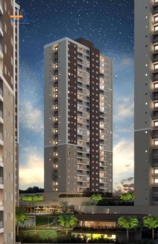 apartamento no avenida parque- anápolis/go - ap0320