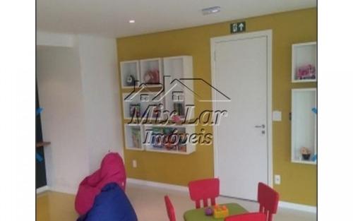 apartamento no bairro alphaville- barueri sp, com 76 m², sendo 2 dormitórios 1 com suíte, sala, cozinha, banheiro e 2 vagas de garagens. whatsapp mix lar imóveis  9.4749-4346 .