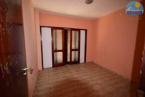 apartamento no bairro balneario barra de jangada em peruíbe - 1821